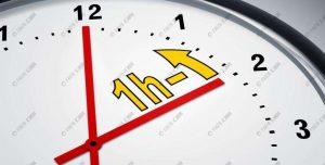 逸富国际2020年夏令时交易时间修改通知